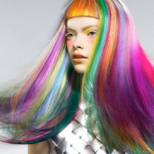 Самостоятельное применение смывки для волос
