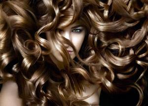 Биохимия на длинные волосы