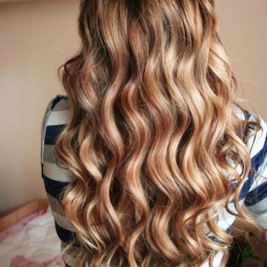Биозавивка волос 4