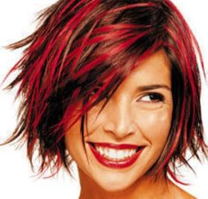 Как часто надо красить волосы