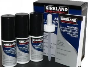Kirkland для роста волос