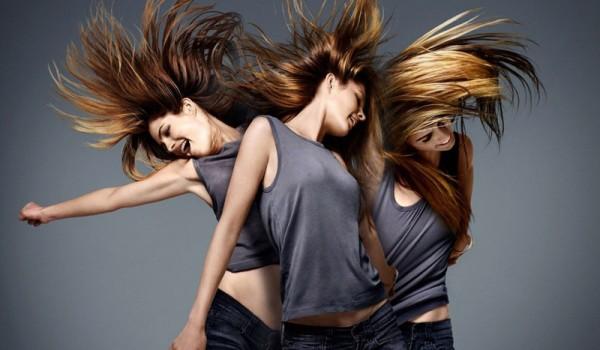 Быстрый рост волос с никотиновой кислотой