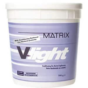 Порошок для осветления волос Matrix V-Light