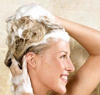 Шампунь для светлых волос
