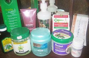Средства для быстрого роста и укрепления волос