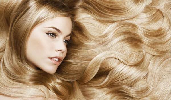 Уход за светлыми волосами