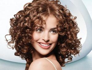 Завить волосы на тряпочки