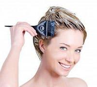 Как часто нужно красить волосы