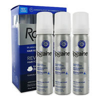 Препарат Рогаин для роста волос
