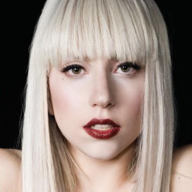 Зеленые глаза Леди Гага