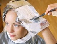 как часто осветлять волосы