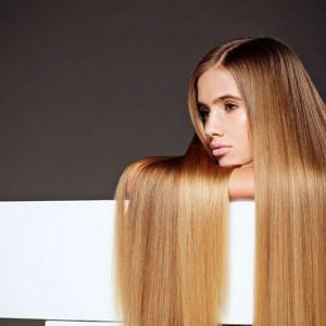 биоламинирование волос эффект