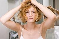 проблемы кожи головы