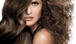 эффект кератинового выпрямления для кудрявых волос