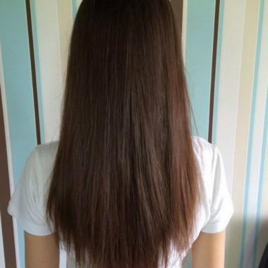волосы перед биоламинированием