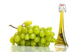 масло виноградных косточек для экранирования волос
