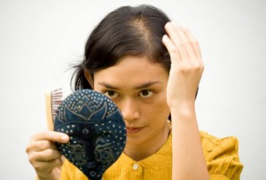 пантовигар при выпадении волос у женщин