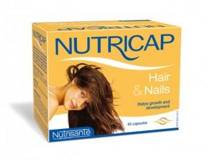 капсулы против выпадения волос