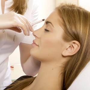 плазмолифтинг волосистой части головы