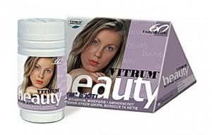 витамины витрум от выпадения волос