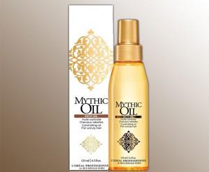 масло для окрашенных волос лореаль