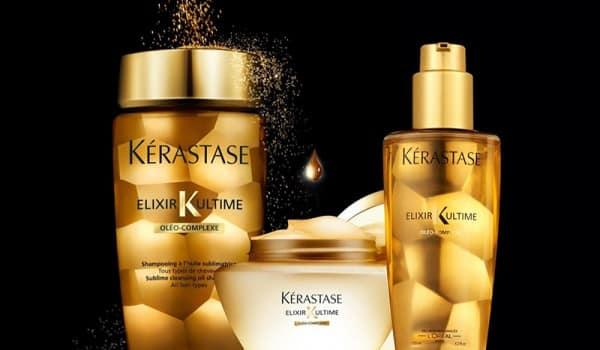 kerastase elexir ultim для волос