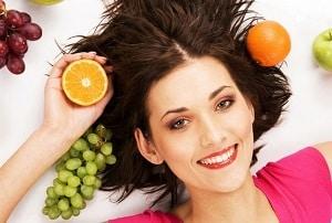 Фотография витаминов для волос