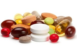 Фотография витамин